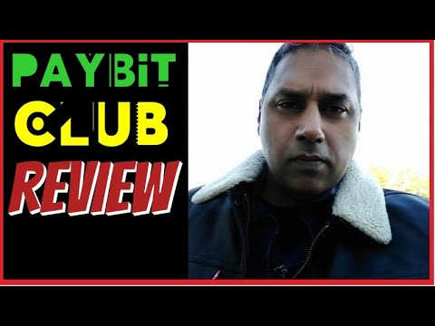 Paybit club Review - Legit Crypto Merchant Processor or Big Scam?
