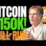 Bitcoin Set to Begin $150K Meteoric Bull Run – But Ethereum and Certain Altcoins Will Outperform BTC
