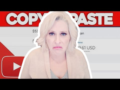 Entrepreneur Reacts: Make $10,000 On YouTube Without Making Videos - make money online 2020