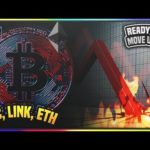 Bitcoin, Ethereum, Chainlink Price Prediction, Technical Analysis, Targets, News