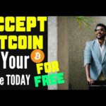 How To Accept Bitcoin At Your Store For FREE!! - Paybit Club