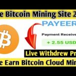 OMG  New Free Bitcoin Cloud Mining Site 2020 ! + Earn Free Bitcoin Live Peyments Proof Doge Giveaway