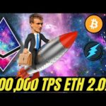 DON'T MISS OUT ON ETHEREUM 2.0! Cardano, Crypto.com, Electroneum, Bitcoin Paypal Rumors