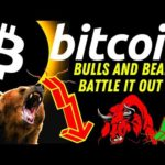 LAST WARNING FOR ALL BITCOIN BULLS!!!!!  TA Crypto price prediction, analysis, news, trading, charts