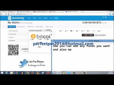 bitcoin money adder 2015 free download no survey