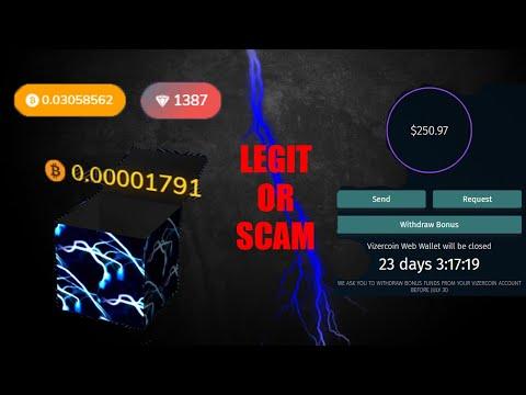 VizerCoin & Lootbits|Review|Legit or Scam ??|2020|Honest Reveiw