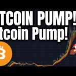 BITCOIN + ALTCOINS PUMPING!! Vechain, Dogecoin! (Cryptocurrency News + Trading Price Analysis)
