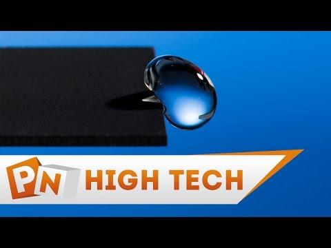 Métal Super Hydrophobique et Vidéo en 360° – Patch Note 7.3 High-Tech