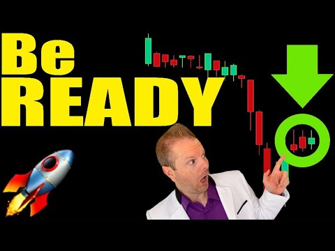 ATTENTION: MASSIVE BITCOIN GOLDEN CROSS - OPPORTUNITY OF LIFETIME (price analysis prediction news