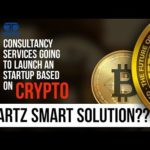 TCS Launches Quartz Smart Solution   Features   Indian Crypto News   Cryptocurrency 📰