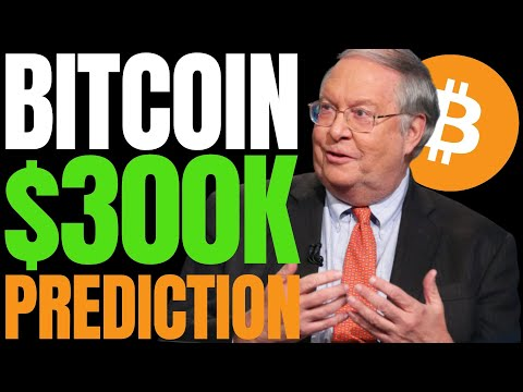 Legendary Investor Bill Miller Makes the Case for Bitcoin (BTC) Rise to $300,000 | Altcoins Rally!