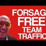 forsage earn without recruiting - make money online with forsage - FREE TEAM TRAFFIC BONUS