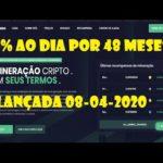 """🏁🍀💰💵🍀 """"CRYPTO MINING! R$588,90 REAIS EM PROVAS DE PAGAMENTO, BTC, ETH, LTC E DOGE, CONFIRA NO VÍDEO"""