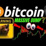 MASSIVE BITCOIN DUMP COMING!? LTC and ETH also !? Crypto TA price prediction, analysis,news, trading