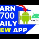 "Earn $700 Daily From 7 ""NEW"" Apps for FREE! (Make Money Online)"