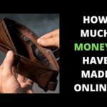 Make Money Online 2020: How Much I Have Made Online With Affiliate Marketing