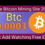 Free Bitcoin Mining Website | Fresh Cloud Mining Site 2020 | Getsats.co |Daily Earn Btc|Ahmad Online