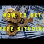 Get Free Bitcoin Fast 2020 - How to Get Free Bitcoin From Blockchain