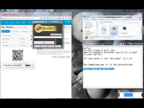 Bitcoin Hack Generator – Free Download 2015 No Survey Free Bitcoins