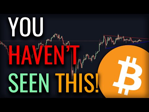 BITCOIN IS GETTING SO CLOSE TO A HUGE BREAKOUT - THIS BITCOIN PATTERN PROVE IT!