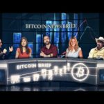 Bitcoin Brief - Crypto Bailouts, ETH 2.0 vs ADA 1.0, Coinbase IPO, etc