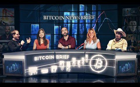 Bitcoin Brief – Crypto Bailouts, ETH 2.0 vs ADA 1.0, Coinbase IPO, etc