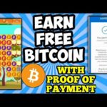 EARN FREE BITCOIN (EARN BTC IN BITCOINBLAST) WITH PROOF OF PAYMENT