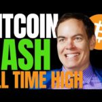 BITCOIN HASHRATE HITS A HIGH - BTC PRICE WILL FOLLOW SAYS MAX KEISER | 7 Crypto's Making Huge Moves