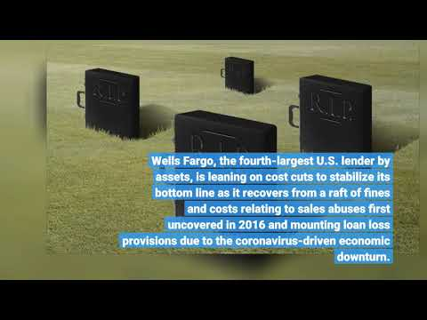 Wells Fargo Preparing to Cut Thousands of Jobs