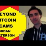 The Beyond Bitcoin Show- Episode 6- Scams, Ideas, Jordan Peterson, AirBNB, and much more!