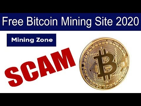 Scam | New Free Bitcoin Mining Site 2020 | Earn Daily 0.001 BTC Without investment | Ayash Creator