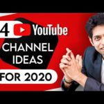44 Channel Ideas to Start a YouTube Channel and Earn Money Online | by Him eesh Madaan