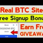 Earn 10$ Daily, New Bitcoin Mining Site 2020, new mining site 2020