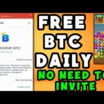 POP THE BLOCKS TO EARN FREE BITCOIN IN BITCOINBLOCKS|LIVE WITHDRAWAL