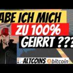 BITCOIN HOT oder DROP UPDATE   ZAHLEN DATEN FAKTEN   Bitcoin & Altcoin NEWS aktuell