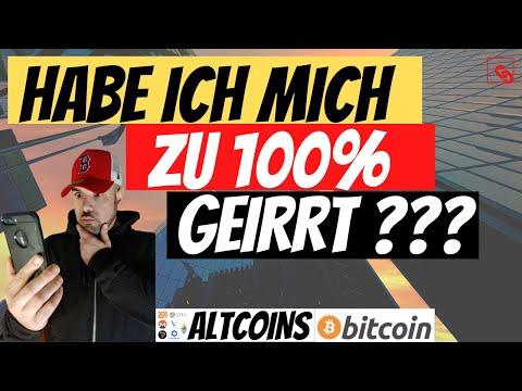 BITCOIN HOT oder DROP UPDATE | ZAHLEN DATEN FAKTEN | Bitcoin & Altcoin NEWS aktuell