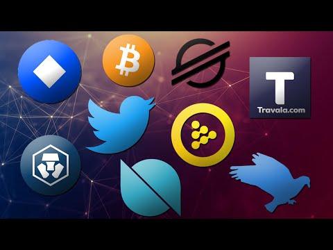 COIN NEWS: Twitter Hack, Defi Money Market, Crypto.com, iExec, Stellar, Ontology & Waves