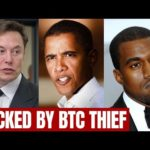 Elon Musk, Obama, and Kanye West Twitter Accounts Hacked By Bitcoin Thief | Chainlink Buyer Rampage