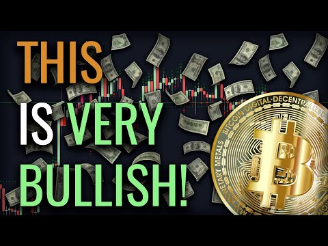 THE BITCOIN SUPER INDICATOR JUST FLASHED AGAIN - AND IT'S BULLISH!!