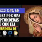 🛑CRYPTO-MINING🔊INCRÍVEL 💲 FIQUE RICO EM 2020 💲 AGORA É SÓ LUCRO💲 3.6% TODO DIA 💲19/07/20
