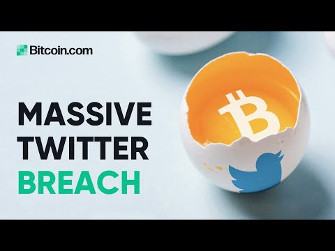 Thousands Hacked On Twitter,  Bubba Wallace With A Bitcoin Logo: The Bitcoin.com Weekly Update