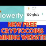 Clowerty||🔊🔊Free Bitcoin mining website||👉👉🆓Withdraw Without deposit🤗