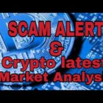 Scam alert and cryptocurrency market latest analysis malayalam explanation