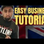 Start a Business with just £500 - How To Make Money Online UK Beginners Guide Step By Step Tutorial