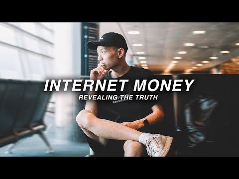 the TRUTH on how I make MONEY ONLINE!