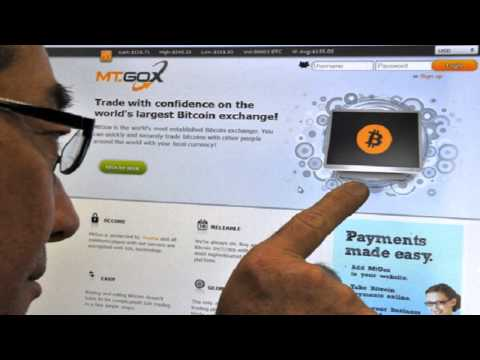 Mt. Gox exchange blames hackers for huge bitcoin losses, files for bankruptcy – economy