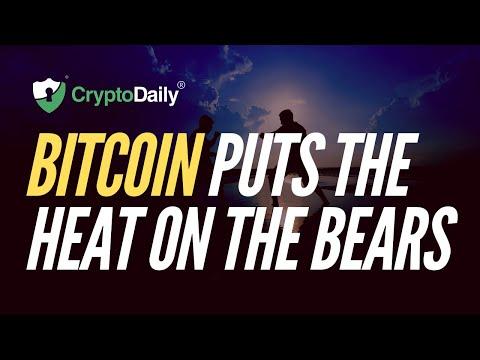 Bitcoin Technical Analysis: BTC Puts The Heat On The Bears (July 2020)