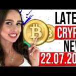 CRYPTO NEWS: Latest BITCOIN News, HASHCASH News, ETORO News, TEZOS News