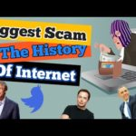 Biggest Scam In The History Of Internet Twitter Hacked Twitter Bitcoin Scam