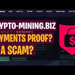 Crypto-mining.biz Payment Proof?? Withdraw? Is Crypto mining biz A SCAM? ((Honest Review))